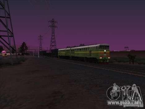 2te10u-0238 para visión interna GTA San Andreas