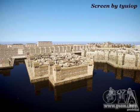 Ancient Arabian Civilizations v1.0 para GTA 4 segundos de pantalla