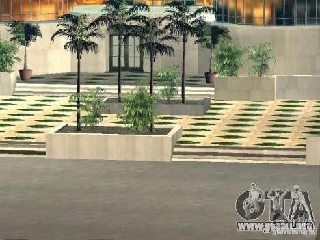 Nueva textura de rascacielos para GTA San Andreas segunda pantalla