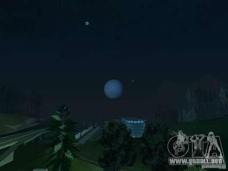 Luna: Neptuno para GTA San Andreas