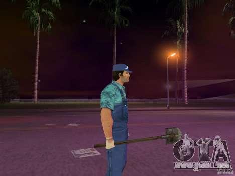 Pak domésticos armas para GTA Vice City sexta pantalla