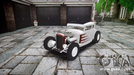 Ford Hot Rod 1931 para GTA 4