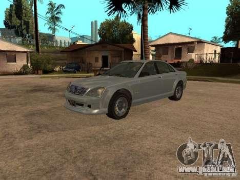 Diálogos: Supply Lines de Gta 4 para GTA San Andreas