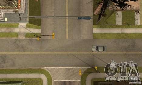 Cámara GTA2 para GTA San Andreas segunda pantalla