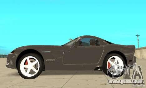 DRIFT CAR PACK para GTA San Andreas novena de pantalla