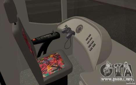 Design-X6-Public Beta para la vista superior GTA San Andreas