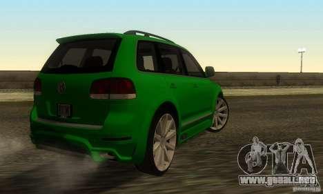 Ultra Real Graphic HD V1.0 para GTA San Andreas octavo de pantalla