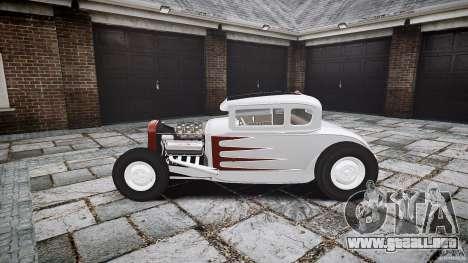 Ford Hot Rod 1931 para GTA 4 left