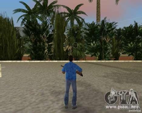 4 Skins y modelo para GTA Vice City quinta pantalla
