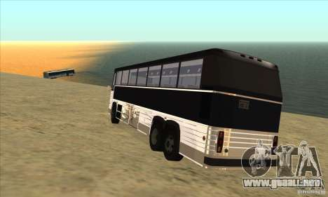 MCI MC9 para GTA San Andreas left