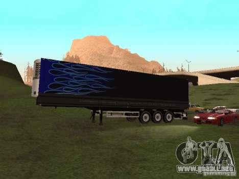 Nuevo trailer para GTA San Andreas
