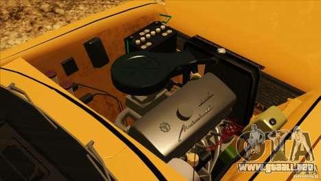 Moskvich 412 v2.0 para el motor de GTA San Andreas