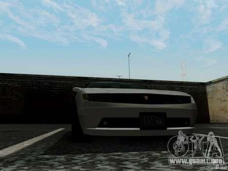 DF8-90 de GTA 4 para la visión correcta GTA San Andreas