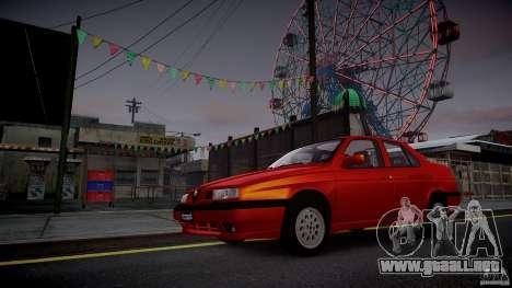 Alfa Romeo 155 Q4 1992 para GTA 4