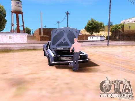 Renovación de la aldea Al-Kebrados v1.0 para GTA San Andreas décimo de pantalla