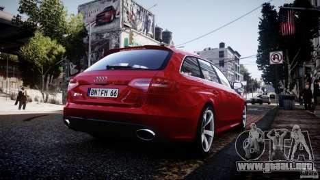 FrostENGINE ENB para GTA 4 séptima pantalla