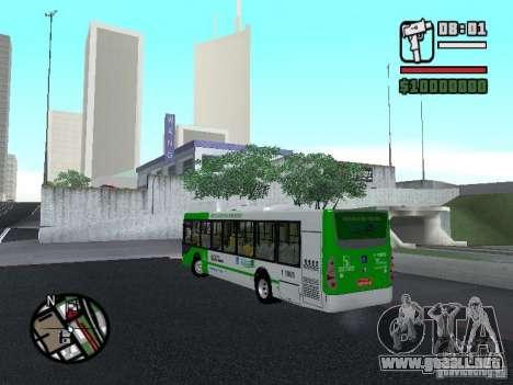 H Hibrido TUTTO 15M UPB C2 EX DR para GTA San Andreas left