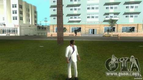 Cambiar skin reproductor para GTA Vice City segunda pantalla