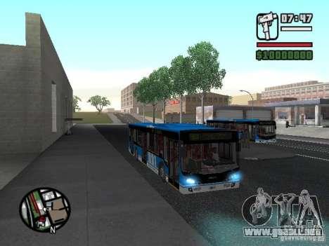 Design-X4-Dreamer para visión interna GTA San Andreas