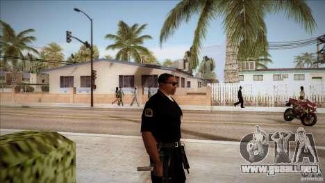 Behind Space Of Realities 2012 Palm Part v1.0.0 para GTA San Andreas