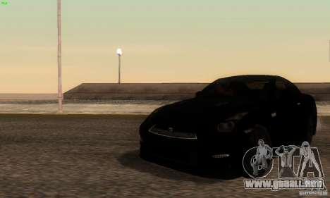 Ultra Real Graphic HD V1.0 para GTA San Andreas tercera pantalla