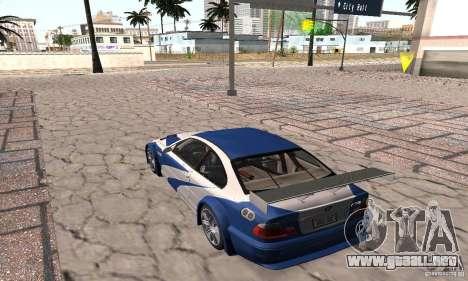 New Groove by hanan2106 para GTA San Andreas séptima pantalla