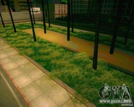 Nuevas texturas Hospital General de todos los Sa para GTA San Andreas tercera pantalla