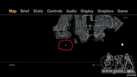 Dakota Track para GTA 4 séptima pantalla