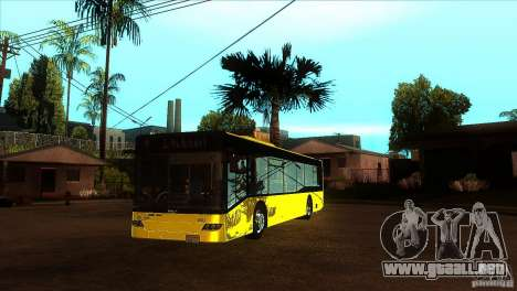 Design X3 para GTA San Andreas