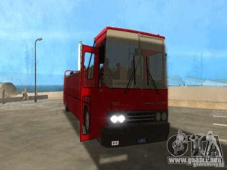 IKARUS 250 convertible para GTA San Andreas