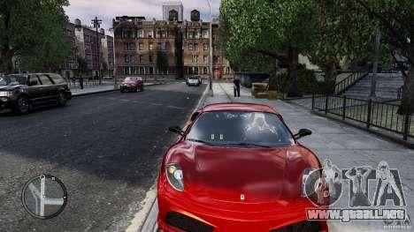 Assassins Creed II Ezio para GTA 4 quinta pantalla