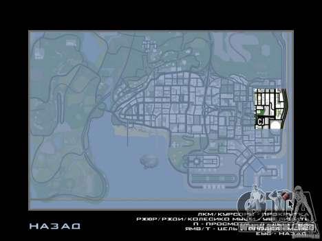 Kapu Pohaku Island v1.2 para GTA San Andreas séptima pantalla