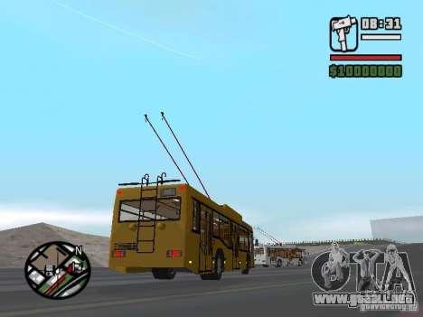 Svarz 6235 para la visión correcta GTA San Andreas
