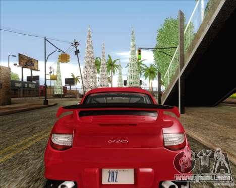 Improved Vehicle Lights Mod v2.0 para GTA San Andreas undécima de pantalla