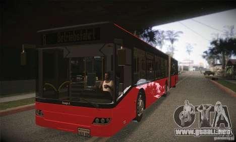 Design X3 GL para GTA San Andreas