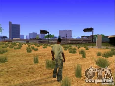 ENBseries v.0.075 para GTA San Andreas