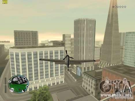 GTA IV  San andreas BETA para GTA San Andreas