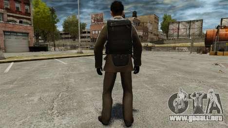 Vladimir Makarov para GTA 4 tercera pantalla