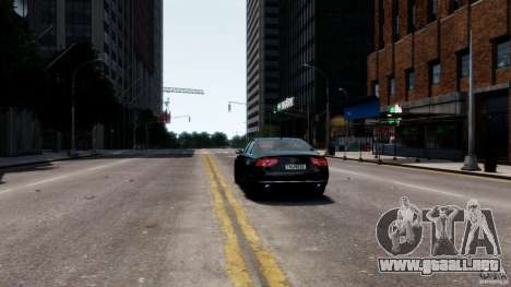 Special ENB Series By batter para GTA 4 sexto de pantalla
