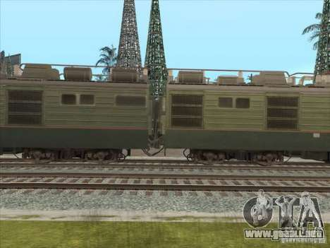 VL80k-484 para GTA San Andreas left
