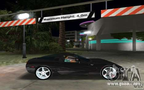 DMagic1 Wheel Mod 3.0 para GTA Vice City segunda pantalla