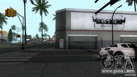 Habilitar o deshabilitar las cookies para GTA San Andreas
