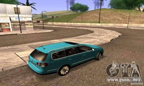 Grove Street v1.0 para GTA San Andreas twelth pantalla