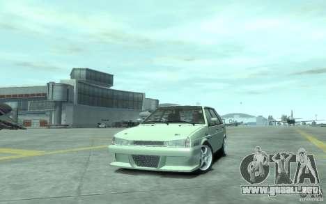 VAZ-2109i Sport para GTA 4