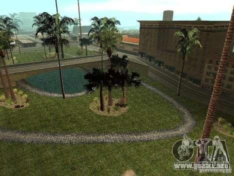 Glen Park HD para GTA San Andreas