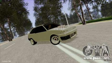 ВАЗ 2108 Sport para GTA San Andreas
