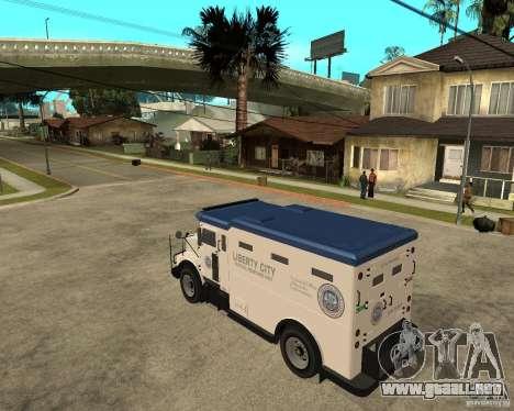 NSTOCKADE de GTA IV para GTA San Andreas left