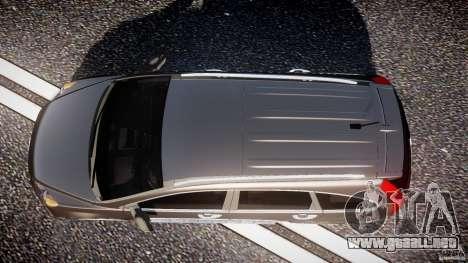 Honda C-RV SeX_BomB 2007 para GTA 4 visión correcta