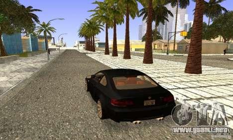 Grove street Final para GTA San Andreas sexta pantalla