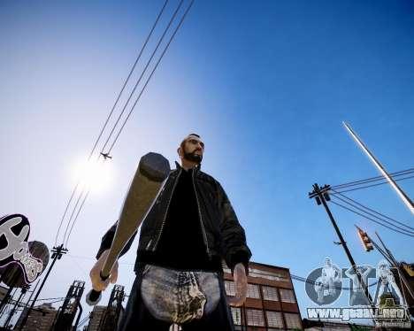 Niko - Hooligan para GTA 4 tercera pantalla